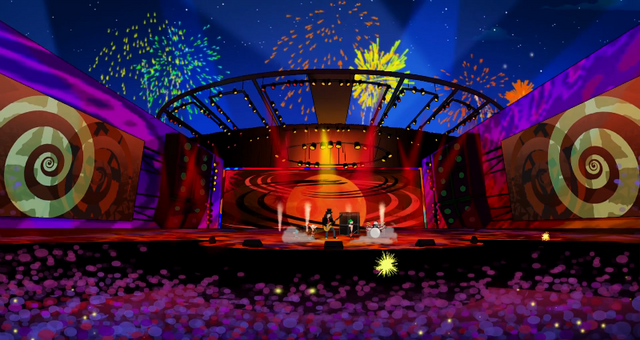 File:Stage and Fireworks HD.png