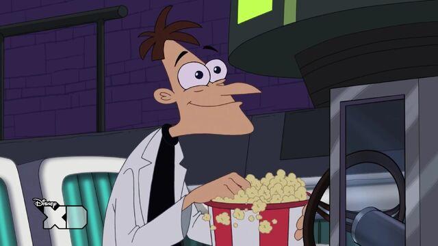 File:Doof eating popcorn.jpg