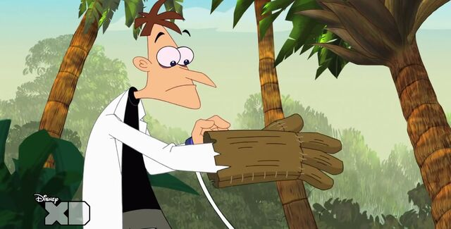 File:Doof putting on the glove.JPG