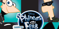 Phineas and Ferb: Across the 2nd Dimension Song Sampler