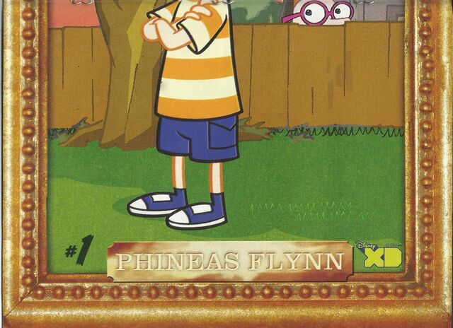 File:Phineas Poster 2.jpg