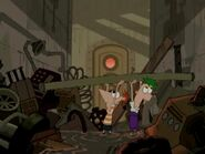 Escape From Phineas Tower1