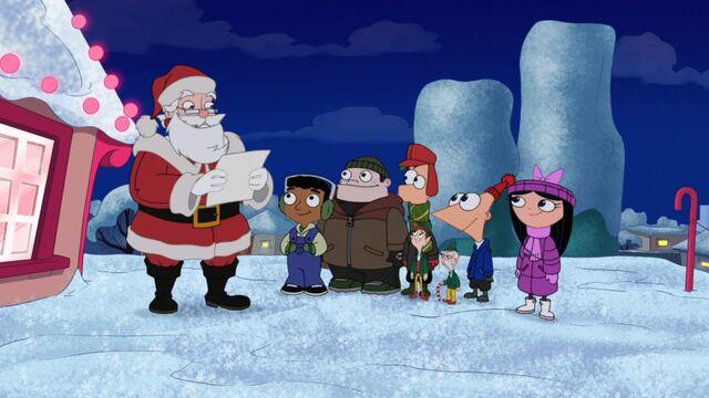 File:Santa reads Phineas's letter.jpg
