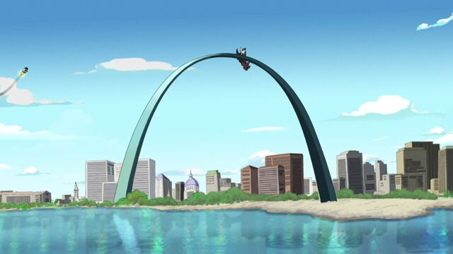 File:The bat flying through the st. louis arch.jpg