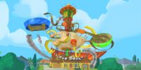 Phineas and Ferb's Super Skate Course of Doom