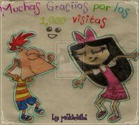 Muchas gracias a tooodos, by pinksesitha