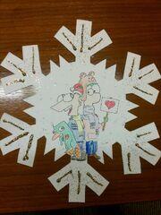 Grafft Snowflake