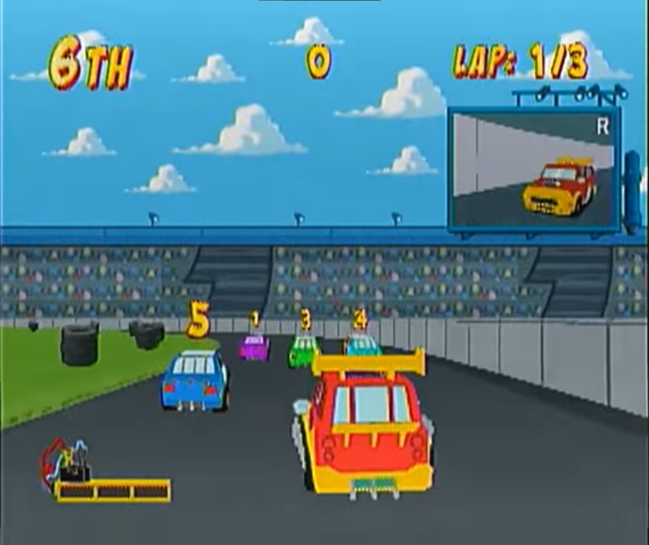 File:Best Game Ever! - racing screenshot.jpg