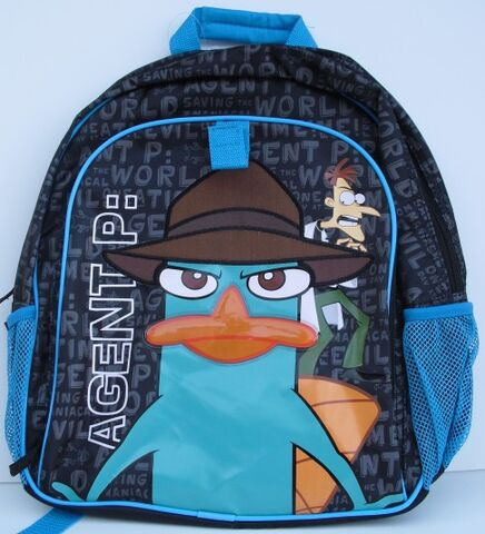 File:Agent P - 2011 Disney backpack.jpg