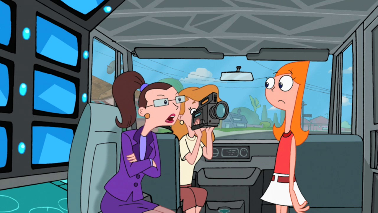 leave the busting to us phineas and ferb wiki fandom powered