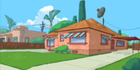 Garcia-Shapiro house
