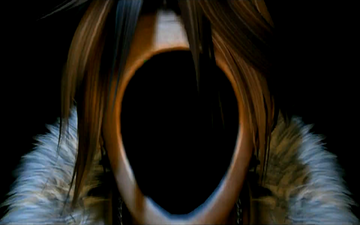 Faceless Squall