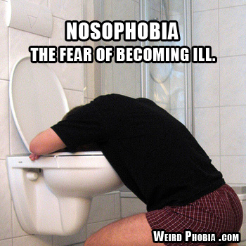 Nosophobia