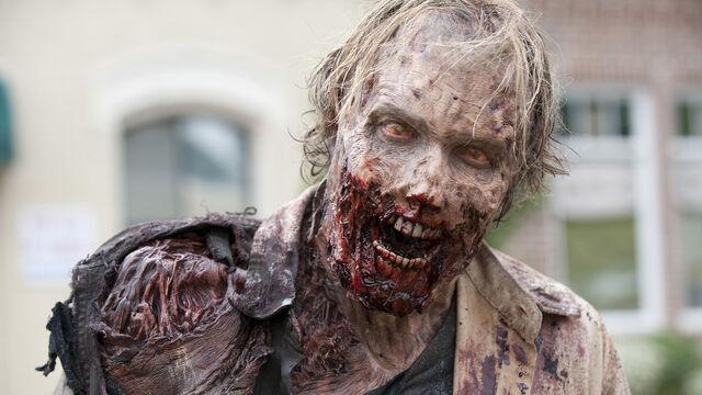 File:Zombie from The Walking Dead.jpg