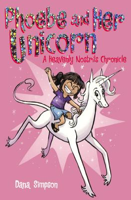 File:Phoebe and Her Unicorn cover.jpg