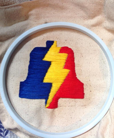 File:Samanthas first embroidery project.jpg