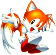 Tails 21