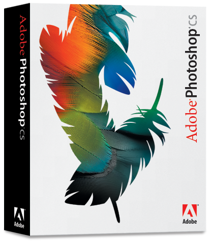 File:Adobe Photoshop CS retail box.png