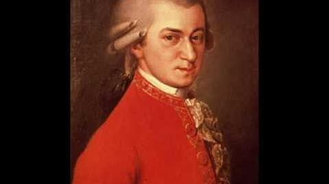 Mozart - 12 Variations in C Major 'Ah vous dirai-je, Maman' K