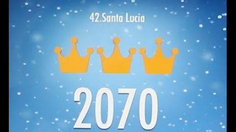 Piano Tiles 2 Santa Lucia High Score 2070 Piano Tiles 2 Song 42