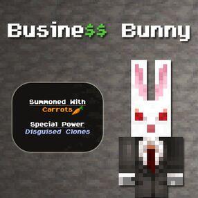 Bunny Boss