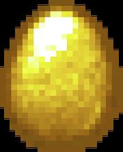 Egg Golden