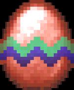 Egg Red