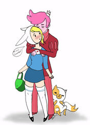 1 1good luck fionna by ff1 mewdo-d3goss0