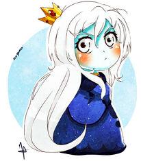 1 chibi ice queen by chibi nekokeenan-d5cn48f