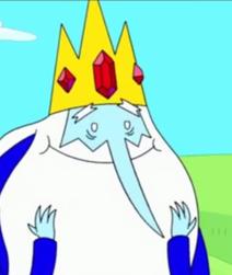 Ice y King y3