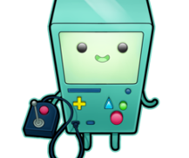 212px-Adventure time b mo beemo by saviooo-d3r7vjs thumb
