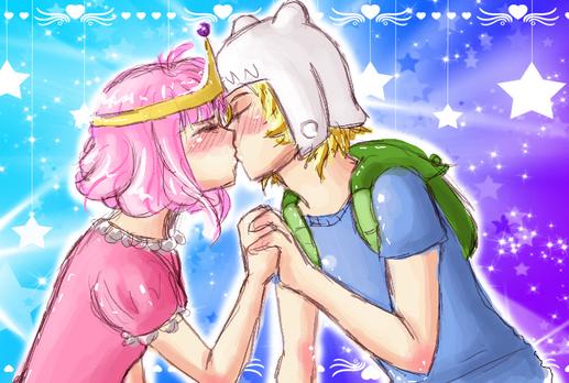 1 bubblegum and finn lulz by xxchirexx-d3h28nj