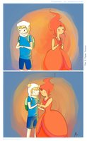 Finn and flame princess by theepikdango-d58azl3.png