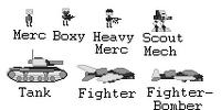 Boxy's Merc Group