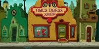 Owl's Dress Shop
