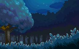 Illusion Forest