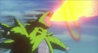 Selene Tyranitar Hyper Beam
