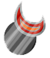 Torch Badge New