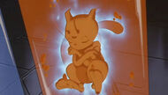 Mewtwo's brith