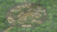 Caspia Trainer's Village