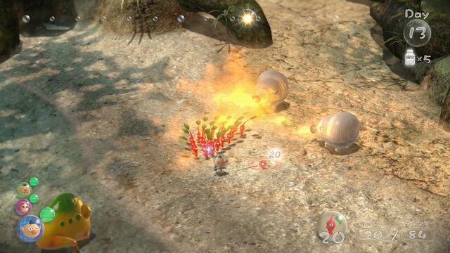File:Fiery Blowhogs Pikmin 3.jpg