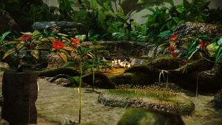 TropicalWildsRaining-Pikmin3