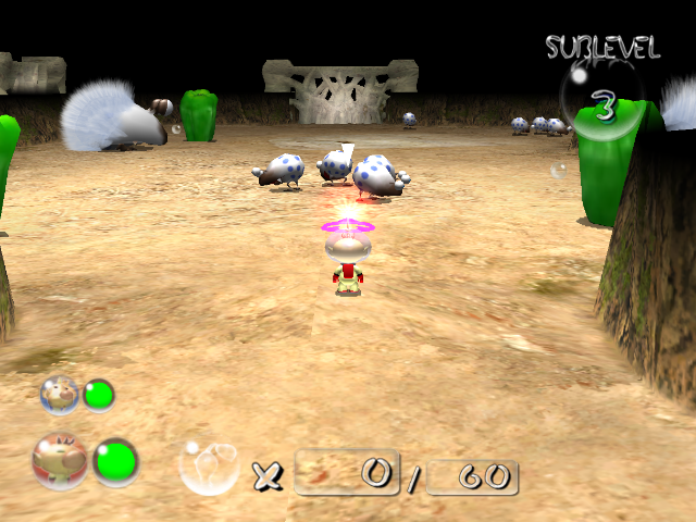 File:Pikmin 2 Challenge Mode Unused.png