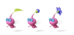 Winged Pikmin