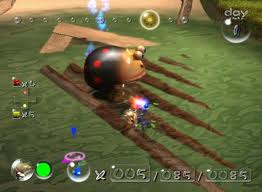 File:Spotty Bulbear Pikmin 2 Beta.jpg