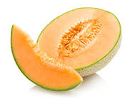 Real Cantaloupe