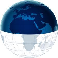 File:Projection of Northern Hemisphere .jpg