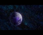 Planet (Pikmin 2 start)