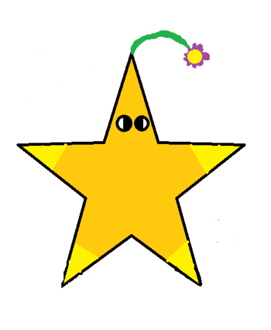 File:Star Pikmin.png