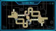 Corroded Maze (Gamepad)